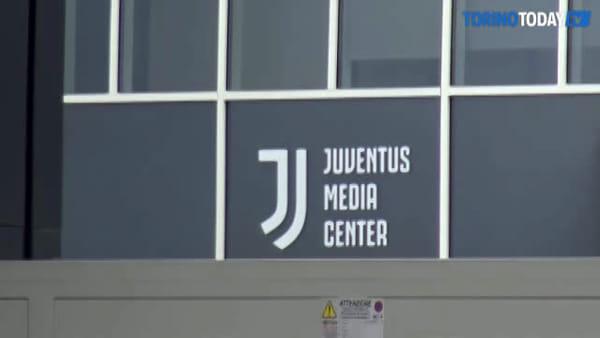 Apre l'albergo ufficiale della Juventus, sorge a pochi passi dall'Allianz Stadium