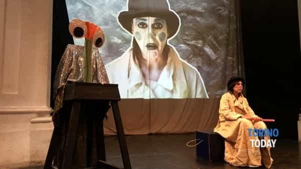 """open day del teatro + spettacolo """"emy art 1""""-2"""