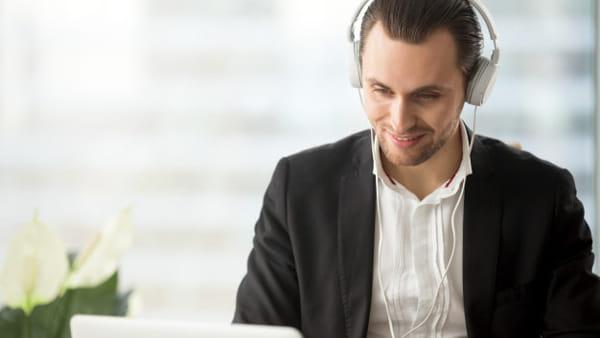 Call da remoto, come prepararsi ad una riunione di lavoro in video