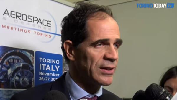 """Fusione FCA-Peugeot, l'ok di Cirio: """"Si crea lavoro, non come con il Reddito di Cittadinanza"""""""