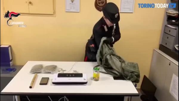 """""""Mio figlio è uno spacciatore"""", 18enne in manette dopo la denuncia della madre"""