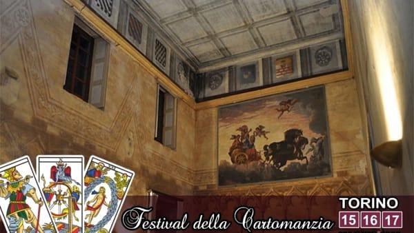 Il Festival della Cartomanzia al Castello Galli di La Loggia