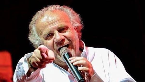 """""""Una vita da libidine"""", il concert-show di Jerry Calà a Bardonecchia"""