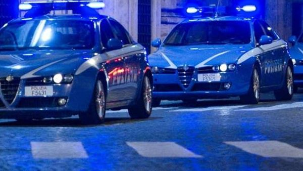 Sequestrato circolo privato in via Farinelli e arrestato pusher
