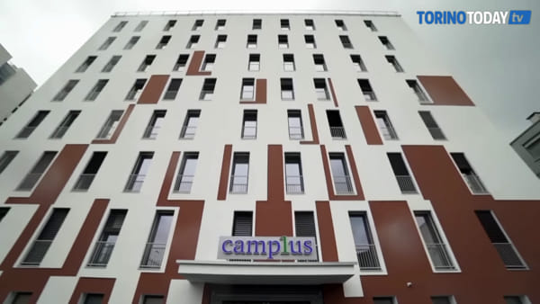 Residenze universitarie, inaugurata nuova struttura da 144 posti. Entro il 2021 ne apriranno altre tre