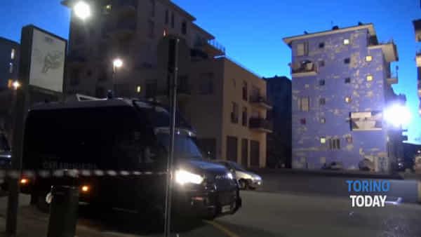 """Ex Villaggio Olimpico, sgomberata la seconda palazzina. """"Avanti con sicurezza e legalità"""""""