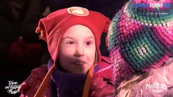 Un Natale Magico per Torino: la città diventa capitale della magia con più di 100 eventi