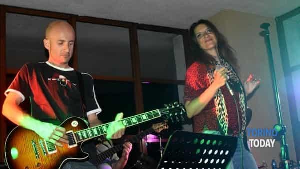 Al Gv Pane&Caffé il rock firmato The Snails