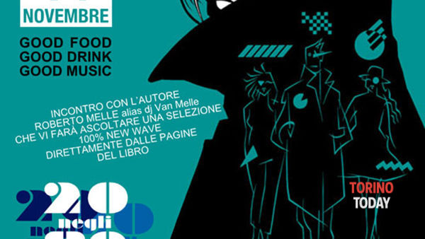 Concerto 20 negli 80: New wave adunanza