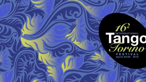 Torna l'International Tango Torino Festival al Lingotto