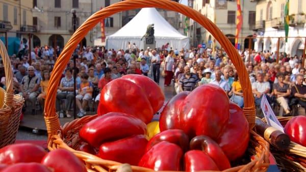 Carmagnola premia i narratori dell'orto italiano