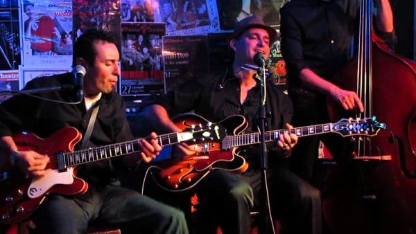 Vinovo Blues Festival, al via la seconda edizione