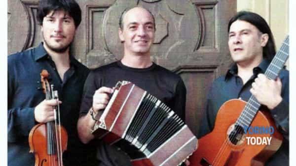 """""""Che tango!"""", il trio a Casalborgone"""