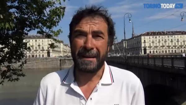 """Da Torino a Capo Nord in bici: """"Una sfida per capire se a 60 anni sei altro da quel che gli altri vedono"""""""