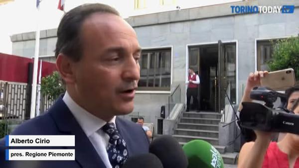 """Liste d'attesa, la ricetta di Cirio: """"Rimangano qui per 5 anni i medici che si specializzano in Piemonte"""""""