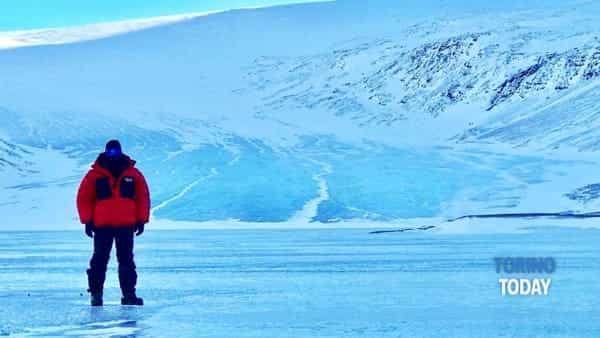 """""""Ice on fire"""", il documentario di Leonardo Di Caprio sul cambiamento climatico all'Open Factory"""