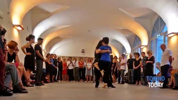 """""""corazòn de tango"""" al borgo medievale-2"""