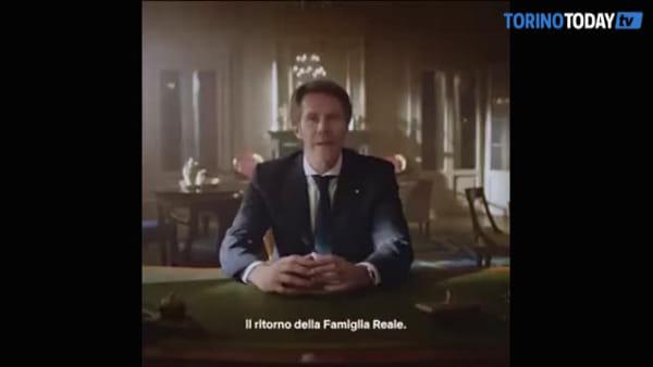 """Emanuele Filiberto: """"I reali stanno tornando"""", trovata pubblicitaria o vero impegno politico?"""