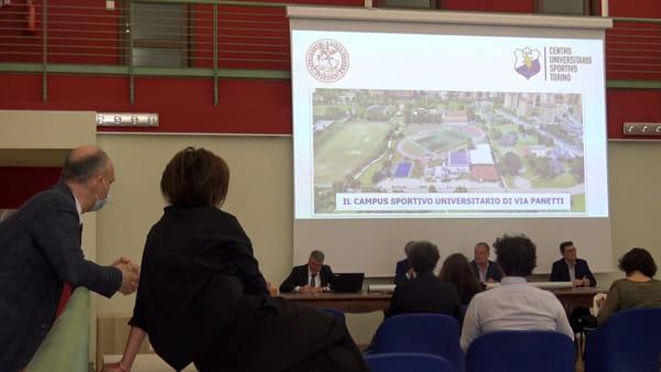 L'Università investe sul complesso sportivo: al via la riqualificazione e l'ampliamento