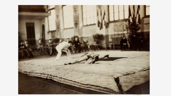 """""""Impronte di storia"""", storie di sport alla Biblioteca della Regione Piemonte"""
