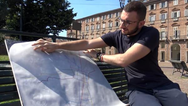 La sfida ecologica alla mobilità cittadina: sfruttare i tram per creare una metropolitana leggera