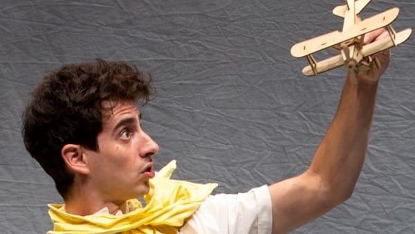"""""""In viaggio con il Piccolo Principe"""" alla Casa Teatro Ragazzi"""