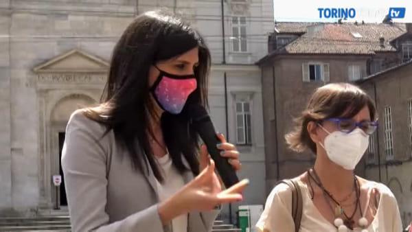 Mobilità in sharing a Torino, arrivano i motorini Zig Zag: presto stalli unici per scooter, monopattini e biciclette