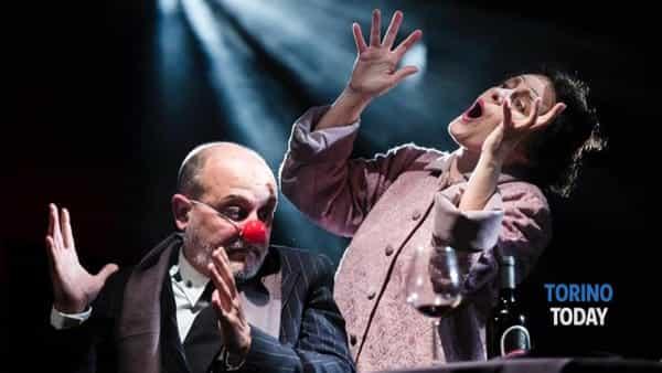 """""""Edith Piaf - L'usignolo non canta più"""" a Cumiana"""