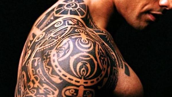 Torino Tattoo Convention al Palalpitour