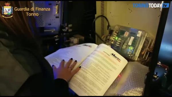 Slot machine, maxi frode informatica: sanzioni per oltre 20 milioni di euro