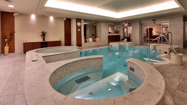 Hotel Principi Di Piemonte L Apertura Di Alkemy Spa Spa A Torino Centro Benessere Le Foto