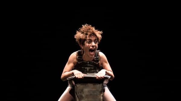 """Urlando Furiosa""  al Teatro Magnetto"
