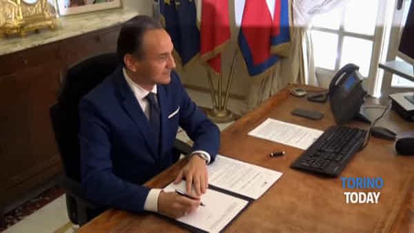 Regione Piemonte, ecco i nomi di chi governerà insieme ad Alberto Cirio