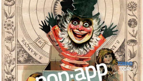 Pop-App, scienza, arte e gioco a Palazzo Barolo