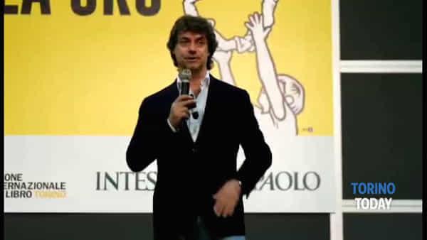 """Alberto Angela loda il Museo Egizio: """"Con il nuovo allestimento è straordinario"""""""