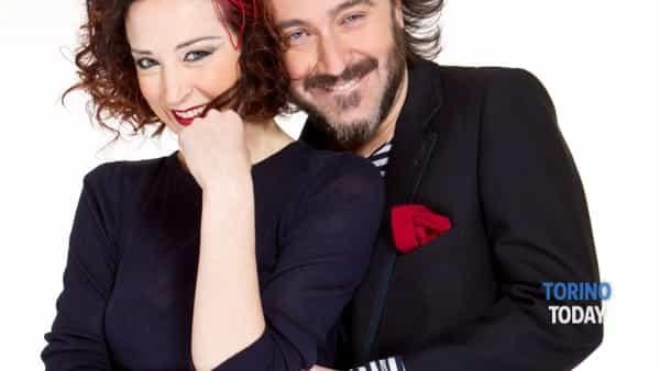 Cabaret alla Piazza dei Mestieri con Marta & Gianluca