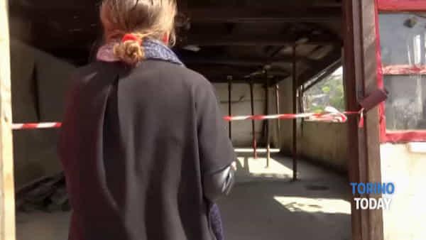 """Dentro il cantiere del nuovo Imbarchino: """"Che sia spunto per fare ripartire il Parco del Valentino"""""""