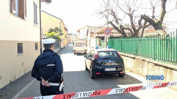 Settimo Torinese omicidio Samira indagini 21 3 19-2