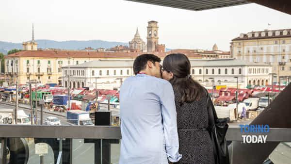 L'amore è un gioco: San Valentino al Mercato Centrale