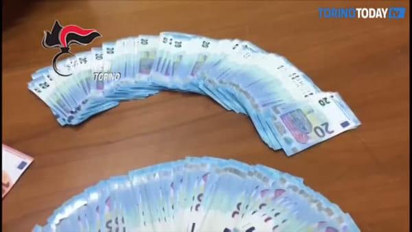 Spaccio di cocaina in un appartamento, i residenti chiamano i carabinieri: due arrestati