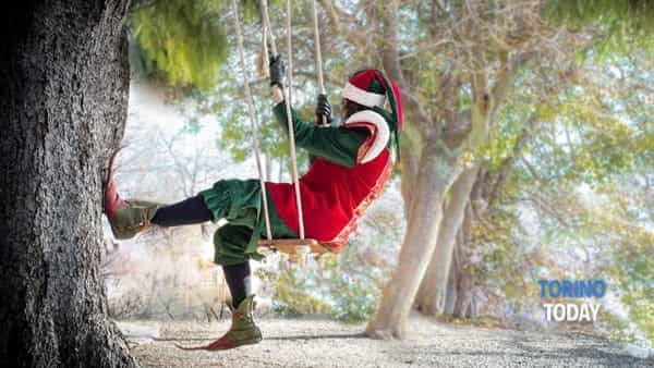 Fiabosco Christmas edition, la vera storia di Babbo Natale e la Befana