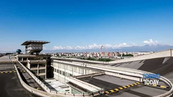 Tour al Lingotto, speciale Salone dell'auto