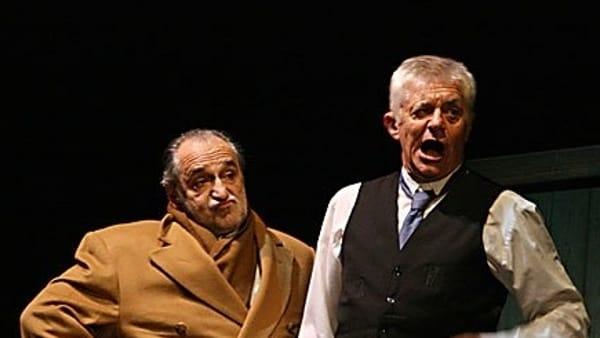"""""""Le allegre comari di Windsor"""" al Teatro Erba"""