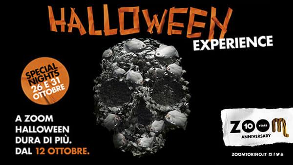 Halloween al Bioparco Zoom Torino