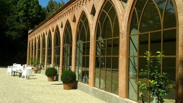 """""""Bellezza tra le righe"""", incontri interessanti al Castello di Miradolo"""