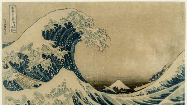 """""""Hokusai Hiroshige Hasui. Viaggio nel Giappone che cambia"""", la mostra alla Pinacoteca Agnelli"""