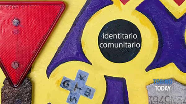 """""""Identitario-comunitario"""", mostra esposizione di Stalker Teatro"""