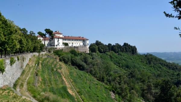 Giornate Fai all'aperto: passeggiate e castelli
