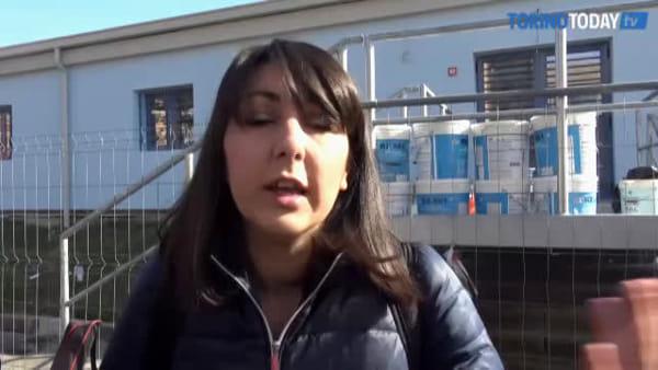 La riqualificazione di Torino la sceglie il cittadino: i cambiamenti del campo da basket e dell'ex mensa scolastica