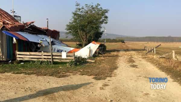 Vische schianto aereo Cessna elicottero (1)-2